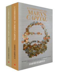 A Companion to Marx's Capital, Vols. 1 & 2 Shrinkwrapped