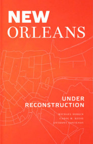 New Orleans Under Reconstruction