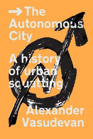 The Autonomous City