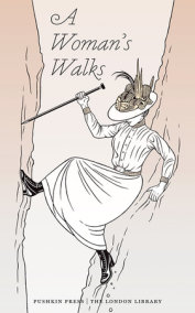 A Woman's Walks
