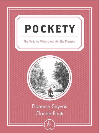 Pockety by Florence Seyvos