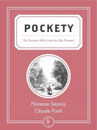 Pockety by Florence Seyvos