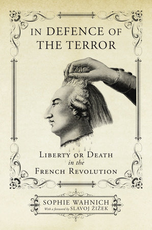In Defence of the Terror by Sophie Wahnich