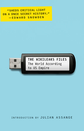 The WikiLeaks Files