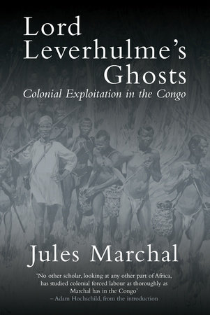 Lord Leverhulme's Ghosts