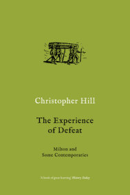 The Experience of Defeat