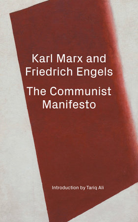 An introduction to the analysis of the communist manifesto