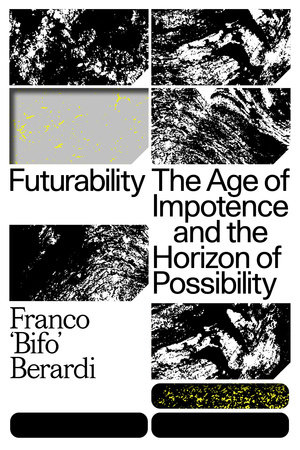 Futurability by Francesco Berardi