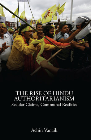 The Furies of Indian Communalism by Achin Vanaik