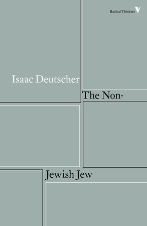 The Non-Jewish Jew