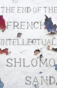 The End of French Intellectuals
