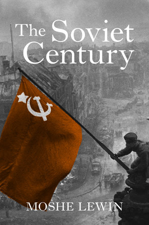 The cover of the book The Soviet Century