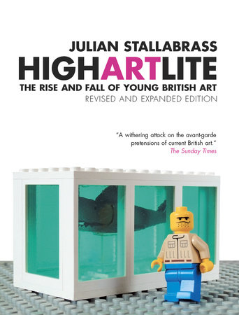 High Art Lite by Julian Stallabrass