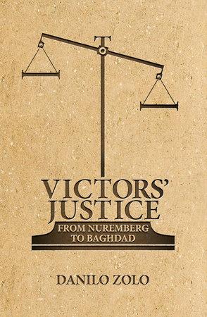 Victors' Justice by Danilo Zolo