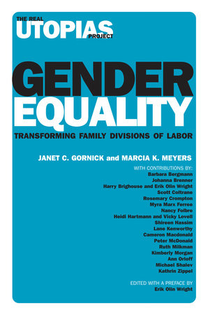 Gender Equality by