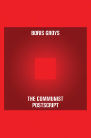 The Communist Postscript