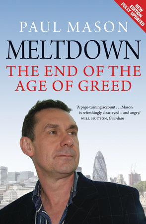 Meltdown by Paul Mason
