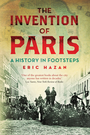 The Invention of Paris