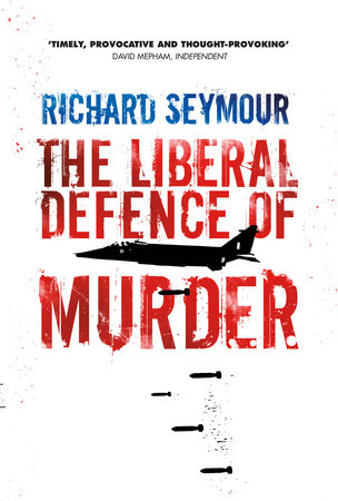 The Liberal Defence of Murder
