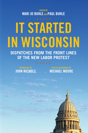 It Started in Wisconsin by