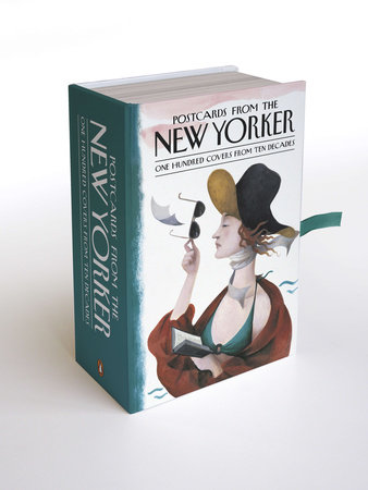 Postcards from the New Yorker by
