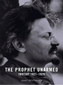 The Prophet Unarmed