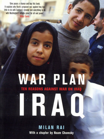 War Plan Iraq