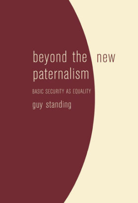 Beyond the New Paternalism
