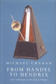 From Handel to Hendrix