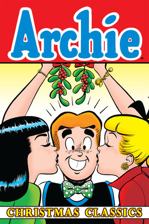 Archie Christmas Classics by Archie Superstars