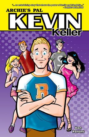 Kevin Keller by Dan Parent