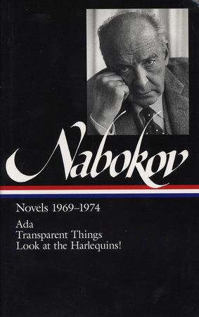 Nabokov: Novels 1969-74 by Vladimir Nabokov