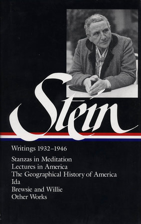 Stein: Writings 1932-1946