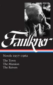 William Faulkner: Novels 1957-1962