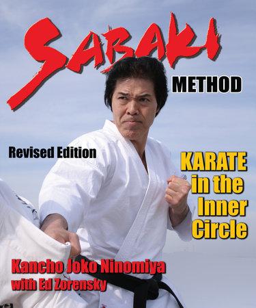 Sabaki Method by Kancho Joko Ninomiya and Ed Zorensky