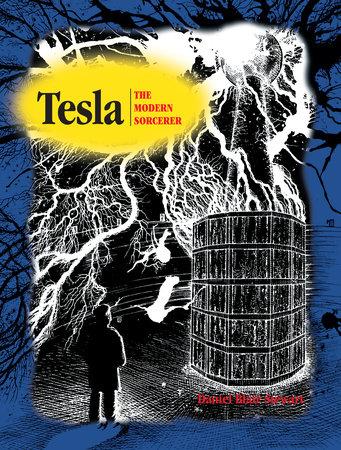 Tesla by Daniel Blair Stewart