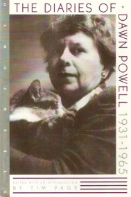 The Diaries of Dawn Powell