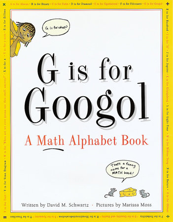 G Is for Googol