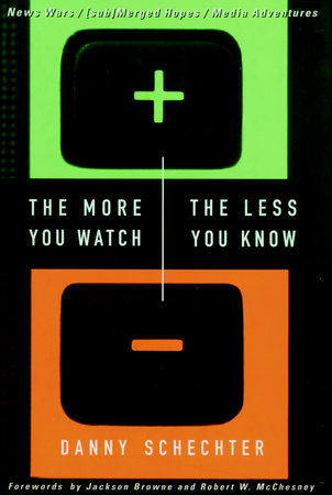 The More You Watch the Less You Know