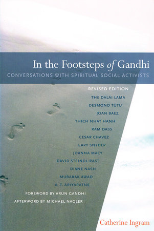 In the Footsteps of Gandhi