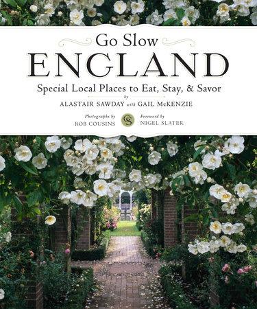 Go Slow England