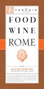 Food Wine Rome
