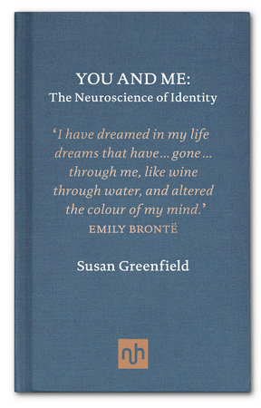 You and Me: The Neuroscience of Identity