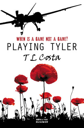 Playing Tyler by T L Costa