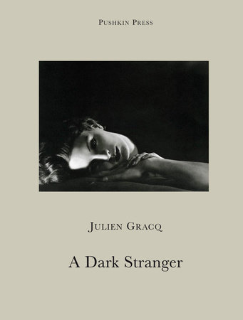 A Dark Stranger