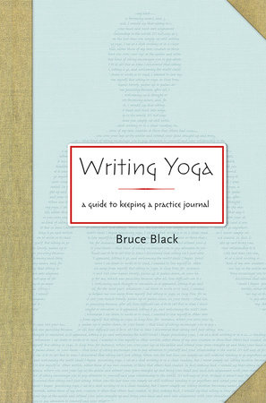 Writing Yoga