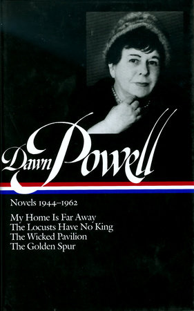 Dawn Powell: Novels 1944-1962
