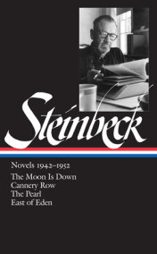 John Steinbeck: Novels 1942-1952