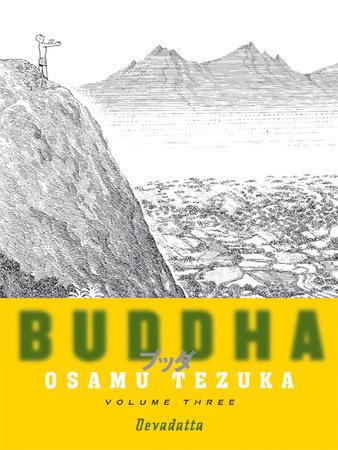 Buddha, Volume 3 by Osamu Tezuka