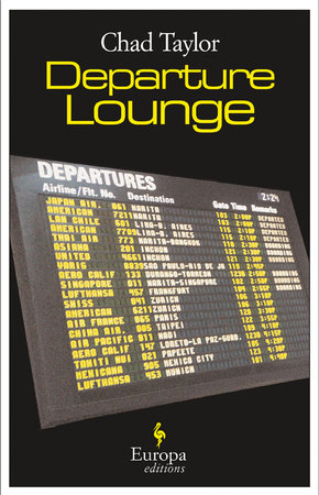 Departure Lounge